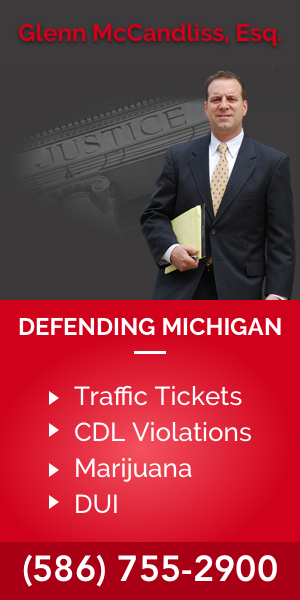 Michigan defense attorney